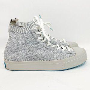 NATIVE Shoes Jefferson 2.0 High Liteknit Sneaker